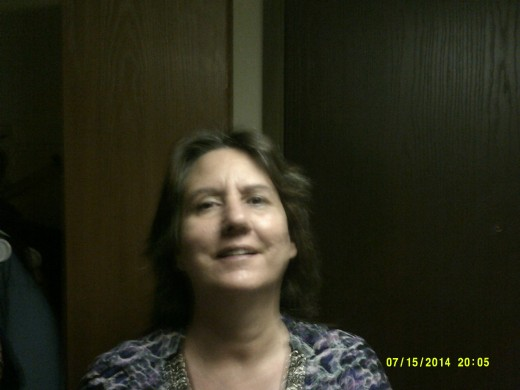 My Friend Susan