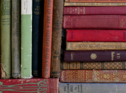 Make Money From Selling Old Books