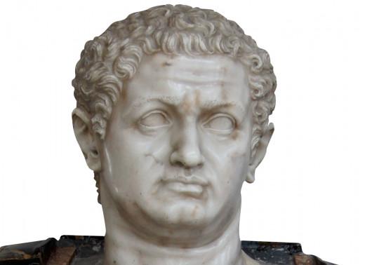 Gnaeus Pompeius Magnus (Pompey the Great)