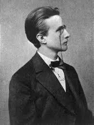 Max Planck (1858-1947), one of the originators of quantum theory