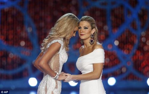Miss New York 2013 Miss America winner