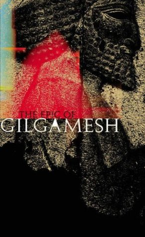 Gilgamesh the mythical king of Uruk in Mesopotamia