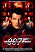 Film Review: Tomorrow Never Dies