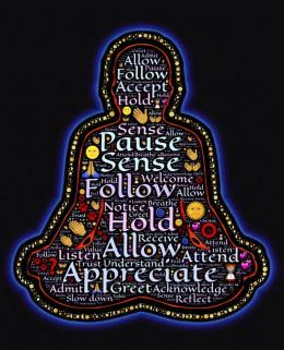 Meditation has many benefits