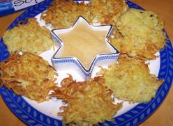 How to Make Delicious Jewish Latkes