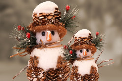 Snowman Sayings and Cookie Recipe