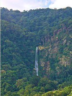 La Ceiba, Honduras - A Jungle Retreat