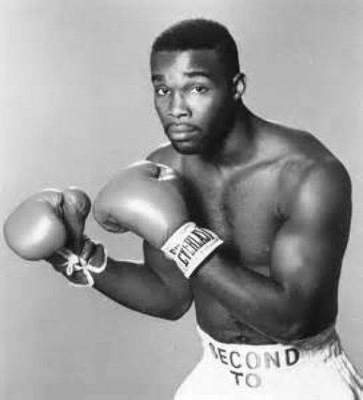 Michael Nunn won championships in the middleweight and super middleweight divisions during his career.