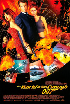 Film Review: The World is Not Enough