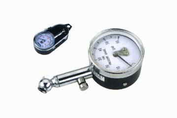 Solat Tire pressure gauge, Cheap and reliable.