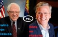 Why Bernie Sanders is Actually the Democrats' Best General Election Candidate