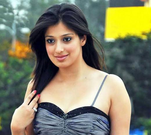 Sweet Raai Lakshmi