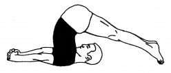 Top 3 yoga asanas to reduce belly fat