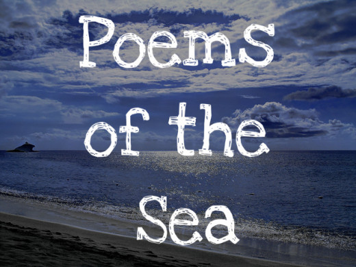 Poems of the Sea.