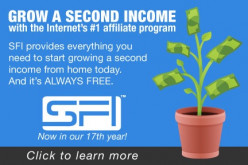 Strong Future International SFI Home Business Online