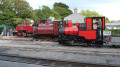 Talyllyn Railway 150th Anniversary