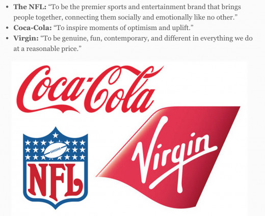 3 Greatest Brand Promises