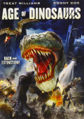 "Great Bad Movies: ""Age of Dinosaurs"" (2013)"