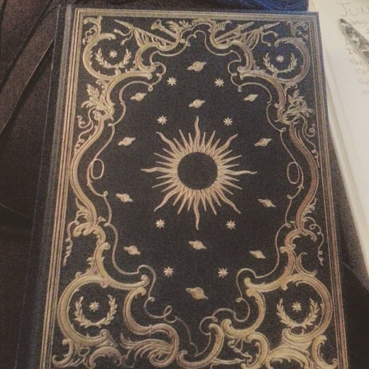 This is my newest book of shadows dedicated only to the study of Ancient Egypt.