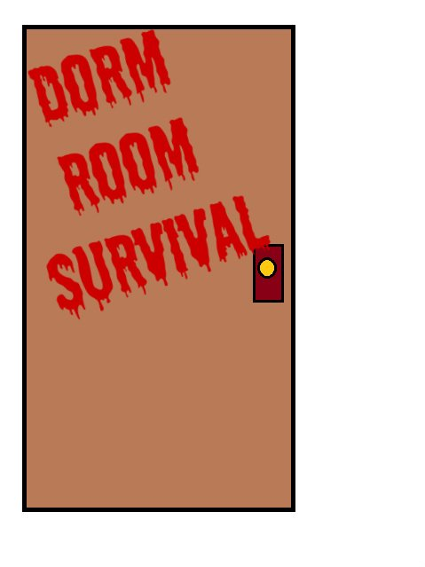 Your Dorm Room Survival Guide