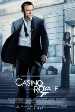 Film Review: Casino Royale (2006)