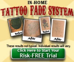 Remove Tatto on Wrecking Balm Tattoo Removal Cream