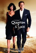 Film Review: Quantum of Solace