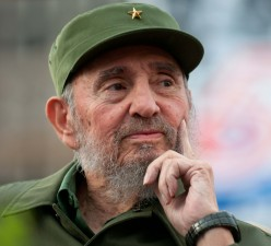 Seven Ridiculous Assassination Attempts on Fidel Castro