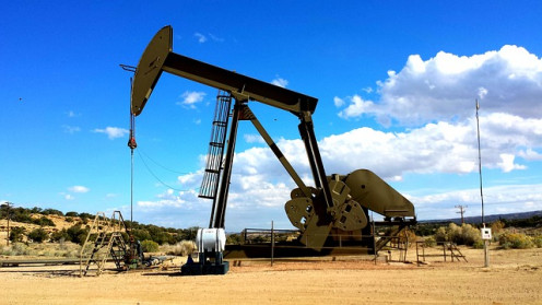 Ohio is growing more oil wells!
