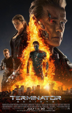 Final Review: Terminator: Genisys (2015)
