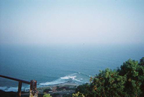 Bay of Bengal, Vizag, India