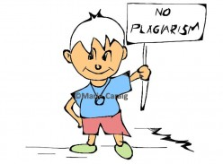 3 No-Brainer Tips to Avoid Plagiarism