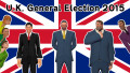 UK Politics 2015 & the General Election