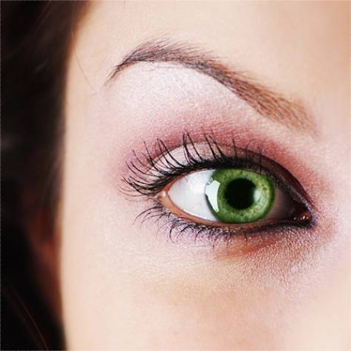6 Rare and Unique Eye Colors
