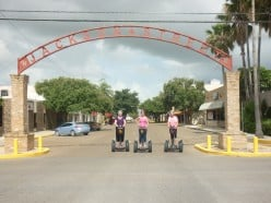 History of the Segway Pt X2