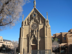 See The Miracle Staircase At Loretto Chapel
