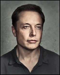 False Hero: Elon Musk and his Lies Concerning the Powerwall