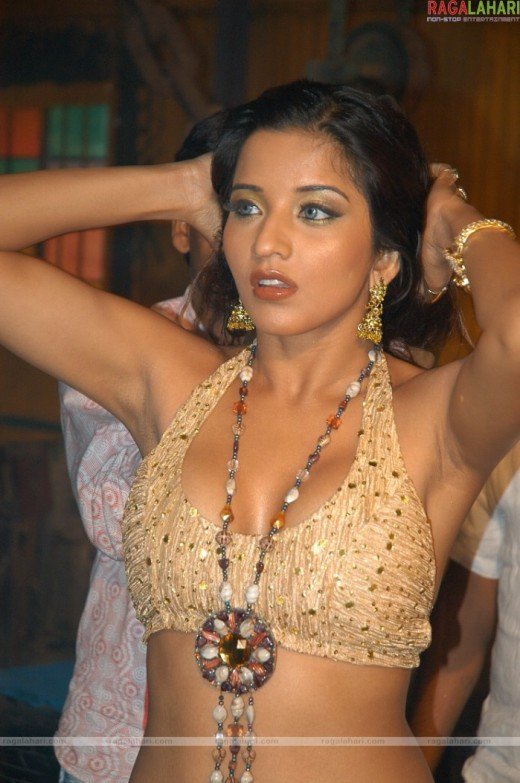 Armpit Actress Photos
