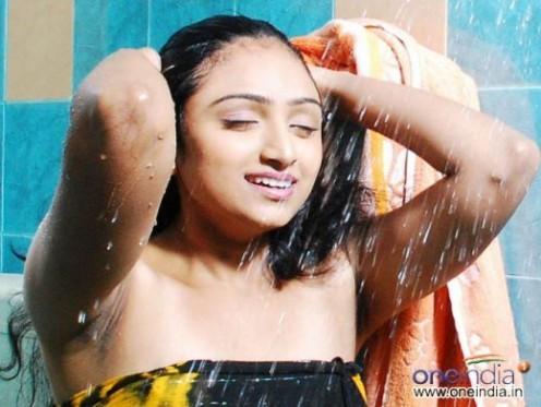 Tamil Actress Nikita Armpit