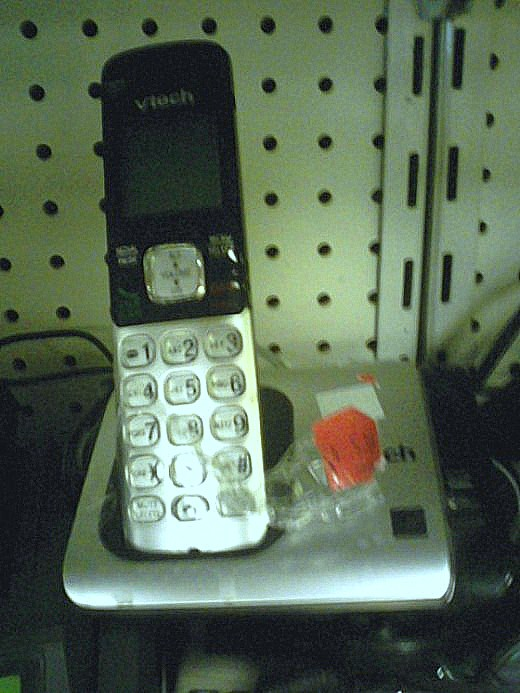 I remember when a black rotary dial phone with one extension cost eight dollars a month from Indiana Bell. Back when there was Bell Telephone.