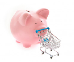 5 Easy Ways to Save Money when Grocery Shopping