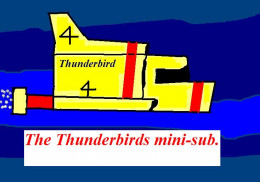 My favorite Thunderbird from the '60s.