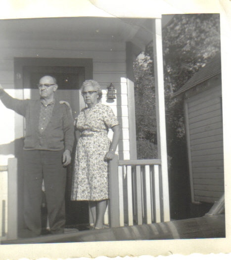 These were the good old days. (My Grandparents.)