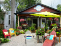 The Quaint Village on Lake Rosseau