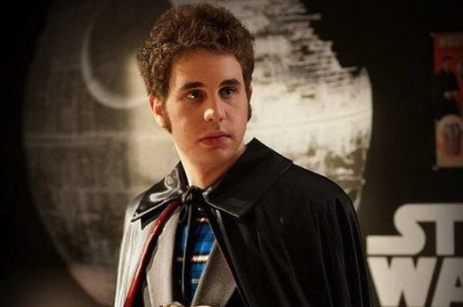 Ben Platt as Benji in Pitch Perfect