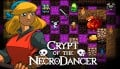 Steam Series - Crypt of the NecroDancer