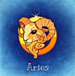Aries Symbolism