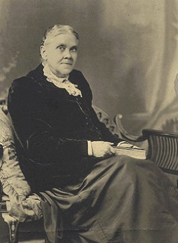 "Ellen G. White: ""The flood was global and I did not masturbate!"""
