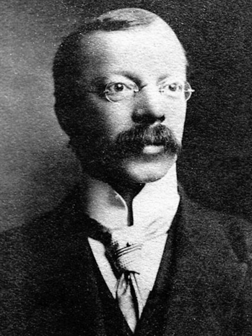 Dr Hawley Harvey Crippen