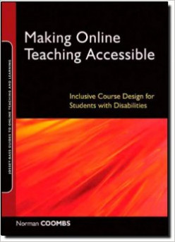 Keeping Your Online Course Accessible and Usable